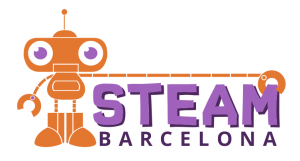 STEAM-BCN-logo
