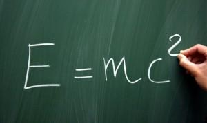 e-mc2